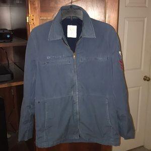 Vintage Navy Field Jacket